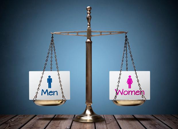 Мужчины и женщины в e-commerce