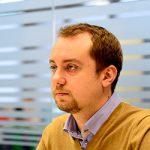 Стартап, породивший новую нишу в кредитовании: интервью с основателем Moneyveo