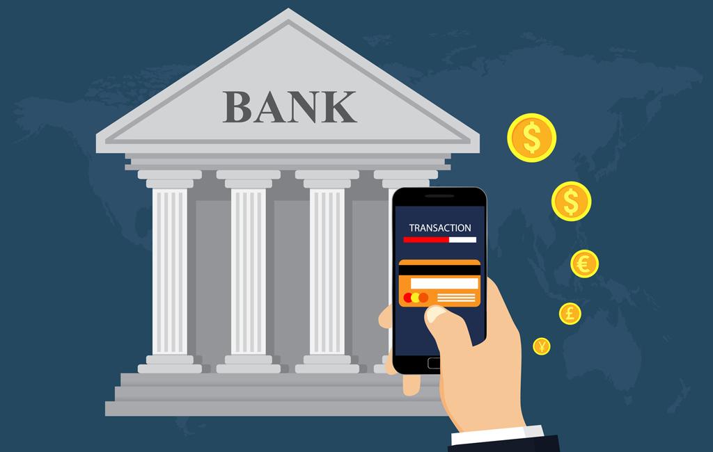 Мобильный банкинг в Украине