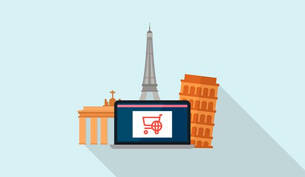 Электронная коммерция во Франции