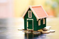 В Украине растет ипотечное кредитование
