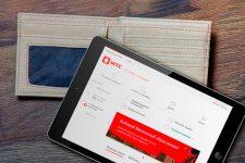 Компания МТС запустила электронный кошелек