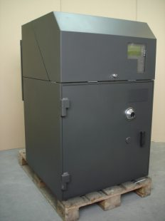 Как устроен банкомат изнутри