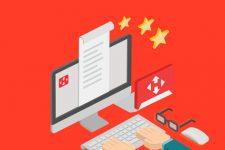 Новая почта доставила из Китая 1,5 млн посылок