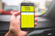 Ощадбанк запустил мобильное приложение для бесконтактных платежей