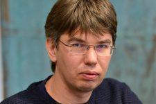 Николай Палиенко, EVO: «Маркетплейс — это об эволюции»