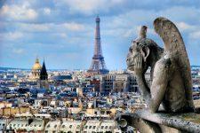 Париж построит семь новых небоскребов для банков из Лондона
