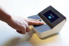 В Индии запустили новый сервис биометрических платежей