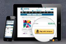 Плати с Amazon: кошелек уже используют 33 млн человек