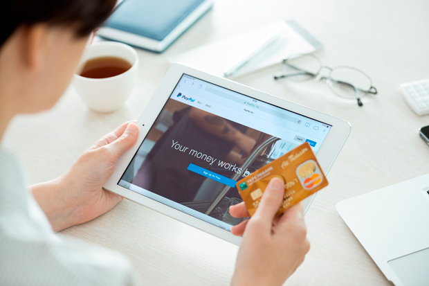 PayPal приобретает канадскую компанию