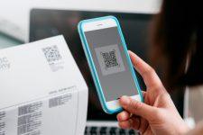 Коммунальные платежи можно будет оплатить мгновенно с помощью QR-кода