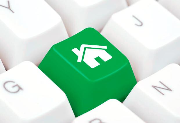 Ипотечное кредитование онлайн