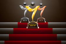Лучшие украинские сервисы онлайн-платежей получили награды PaySpace Magazine