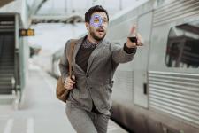 Прощай, электронный билет: британский транспорт переходит на биометрию