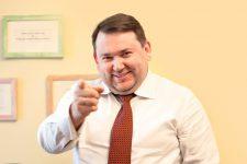 Владислав Рашкован займет пост в руководстве МВФ