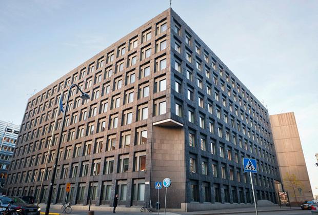 Банк Швеции