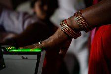 В Индии создадут крупнейшую в мире биометрическую базу данных
