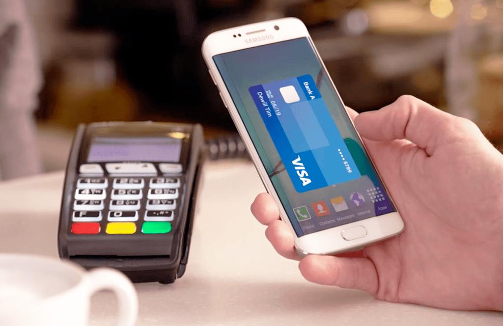 Samsung Pay наконец запустили еще в одной стране Европы