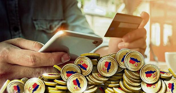 Локальная цифровая валюта в Швейцарии