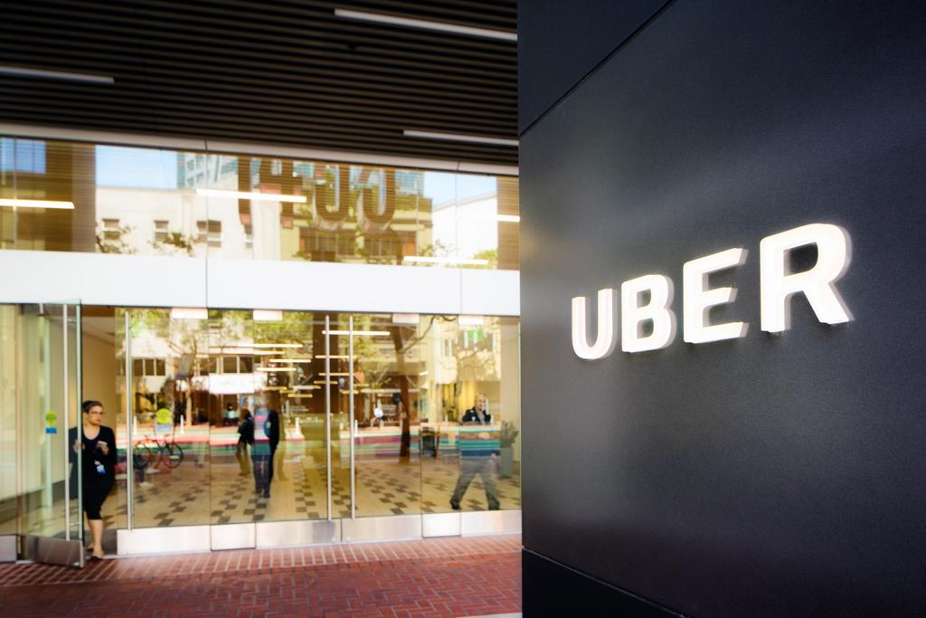 Расследование против Uber