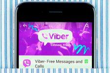 В Viber появится кнопка электронной коммерции