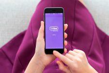 Укрпошта почти половину уведомлений клиентам отправляет через Viber