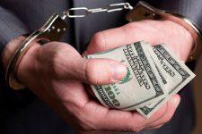Директор департамента платежных систем НБУ задержан за взятку