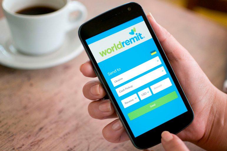 Вгосударстве Украина заработает новый сервис денежных переводов