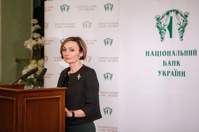 Санкции против российских банков НБУ