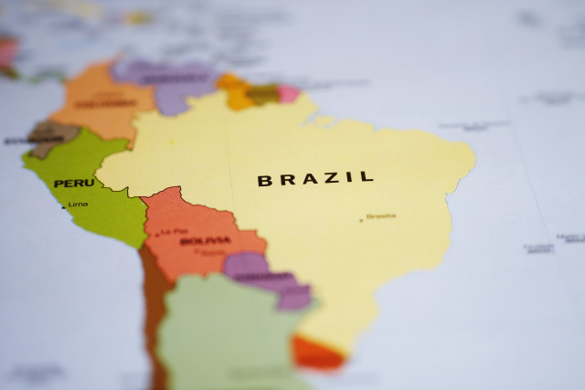 Южная Америка платежи электронная коммерция