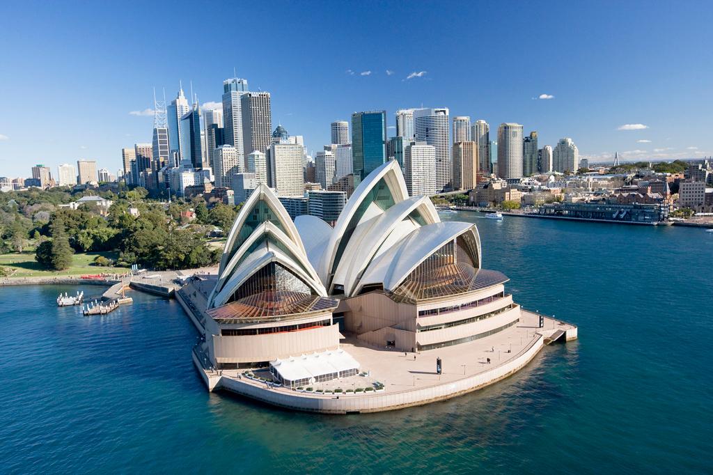 Apple против банков Австралии