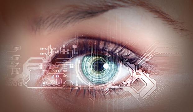 Пароли против биометрии