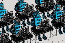 Чат-боты вместо банкиров: как автоматизируют финансы в Украине