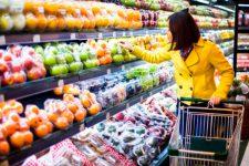 Блокчейн поможет бороться с поддельными продуктами питания