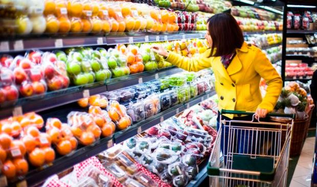 Блокчейн поддельные продукты питания