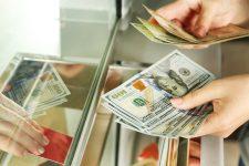 В России запретили переводы в Украину через иностранные платежные системы