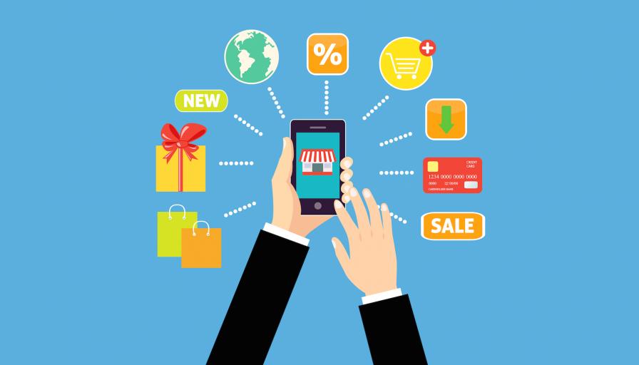 Возврат товара онлайн-магазины
