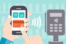 Популярность мобильных платежей в США растет