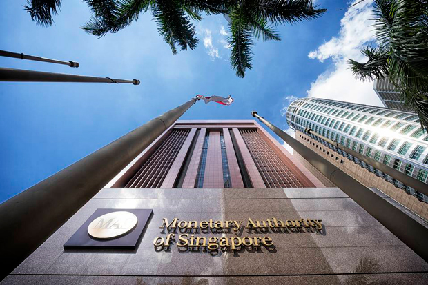Сингапур технология блокчейн