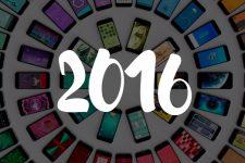 Названы самые популярные смартфоны 2016 года