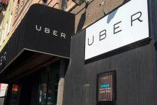 Uber запустился еще в одном городе Украины: сколько будет стоить поездка?