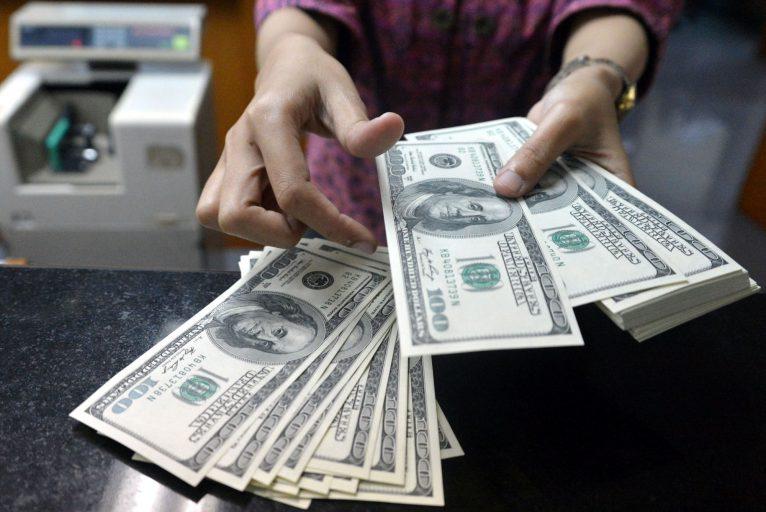 Долларовые платежи Укргазбанк