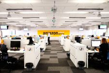 Amazon поможет оптимизировать работу call-центров