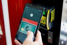 Android Pay в мае запустится еще в одной стране