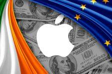 Apple Pay запустился еще в одной стране