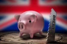 Опасный Брексит: корпоративные банки ждут радикальные перемены