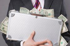 НБУ упростил вывоз иностранной валюты за рубеж