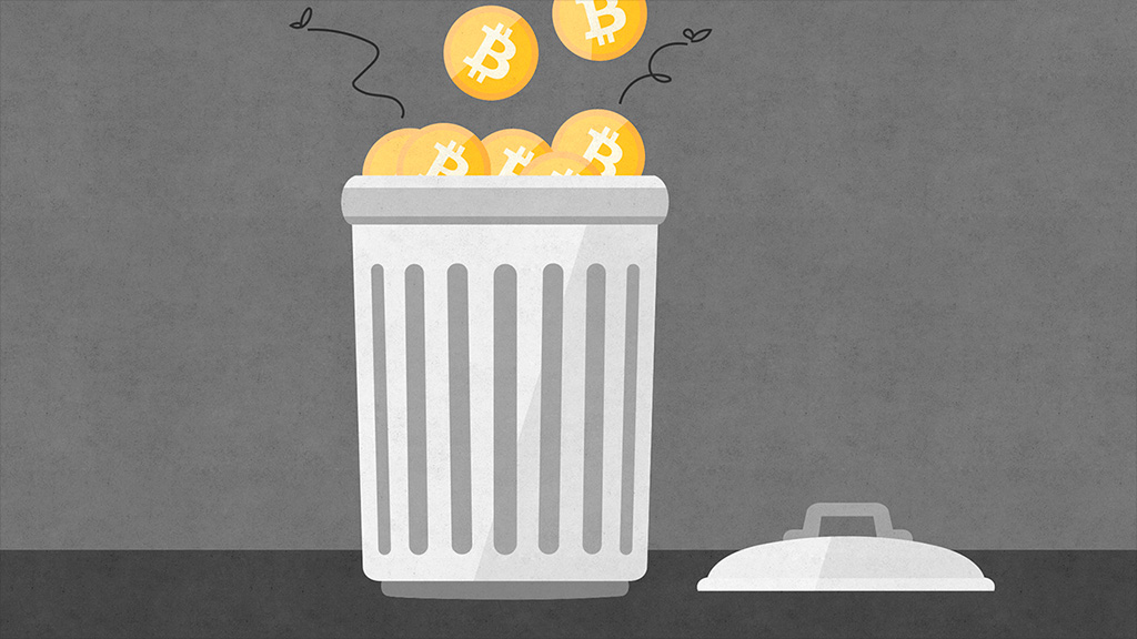 Онлайн-потребители теряют интерес к цифровым валютам — Mastercard (видео)