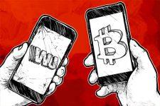 Еще одна международная компания заинтересована в использовании криптовалют