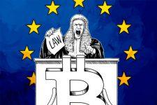 В ЕС еще больше усилят контроль за цифровыми валютами